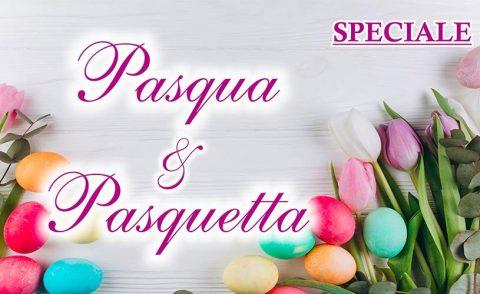 Offerta di Pasqua 2019 nel Cilento